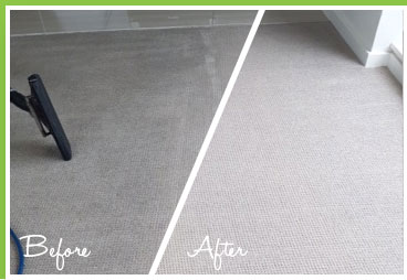Carpet cleaning example 6